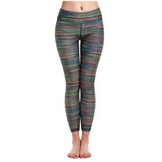 Lotsyle Women's Autumn Galaxy Space Star Print Yoga Leggings Pants Tights * Learn more by visiting the image link. (This is an affiliate link) #ExerciseFitness