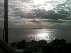 Vista desde el Faro