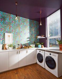 Decorazioni per pareti di cucina 22   Decorazioni di Interni ...