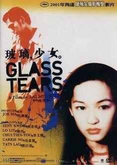 Glass Tears - Lai Miu Suet