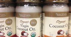 """The Truth About Coconut Oil: 10 Facts You Need To Know"" It's difficult to determine what's healthy and what's not anymore with all the food claims out there from the mega-food companies jumping on the healthy bandwagon. We're a big fan of coconut oil so we rounded up some evidence..."