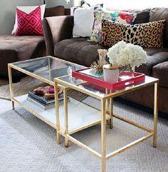 Top 10 Best Coffee Table Decor Ideas