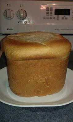 Sourdough in the bread maker!