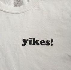 Yoikes