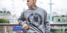 Ra http://shop.ra-clothing.com/ (Shop) Pullover, T-Shirt, Jacken...