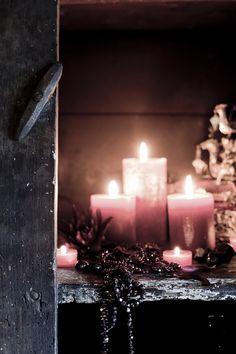 Candles... Jeroen van der Spek ⋆ STILLSTARS - CLAUDIA SCHÜLLER