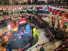Countdown Night to #ChineseNewYear of the Dog  農曆年三十晚狗年倒數慶祝活動 #CNY @aberdeen_centre @aberdeensquarermd