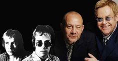 Bernie Taupin reflects on 50 years of working with Elton John