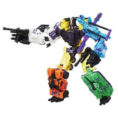 Transformers Generations Combiner Wars Series PK Bruticus Action FigureB3899 *** Read more  at the image link.