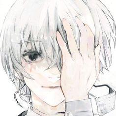 manga icons Manga Anime, Anime Art, Hisoka, Pretty Art, Cute Art, Tokyo Ghoul Manga, Digital Painting Tutorials, Cute Icons, Aesthetic Anime