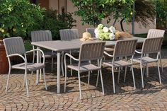 7 fantastiche immagini in Nardi Outdoor Furniture su Pinterest ...