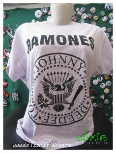Gola Canoa Ramones Cor: Lilás Tamanho único R$45,00