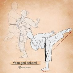 Recommendations that can assist you Greatly improve Your own knowledge of martial arts workout Shotokan Karate, Kata Shotokan, Karate Kata, Kyokushin Karate, Self Defense Moves, Self Defense Martial Arts, Jiu Jitsu, Martial Arts Workout, Boxing Workout