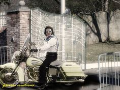 Piretos Creations | The Wonder of ELVIS by Marilena