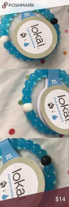 Lokai bracelet Only medium, large and xl I have left lokai Jewelry Bracelets