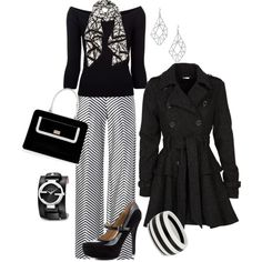 """""""Untitled #258"""" by christeenz-clozett on Polyvore"""