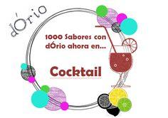 """Apúntate a nuestro """"Segundo Taller de Coctelería con dÓrio"""" este domingo 1 de junio y descubre nuevos sabores del vino. Infórmate en: https://www.facebook.com/events/1453520238227443/"""