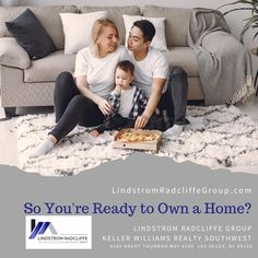We take the stress and confusion out of the real estate process. #LivinLRG Search Homes for Free wherever you may be. LindstromRadcliffeGroup.com #LindstromRadcliffeGroup
