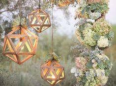 #mariage #déco #fleurs #lumière