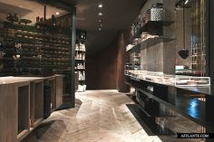 Sweet Alchemy Pastry Shop // Kois Associated Architects | Afflante.com