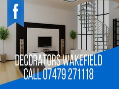Any Job, Eye For Detail, Wakefield, Free Quotes, Own Home, Decor, Decoration, Decorating, Deco