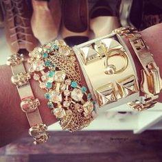 Armcandy, Bangle, Necklace, Bracelets