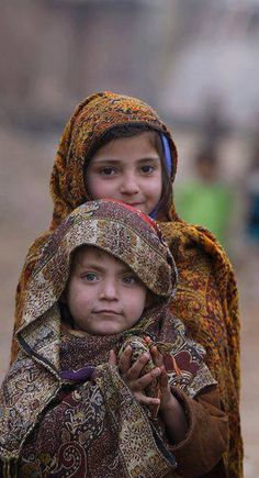 Children of Afghanistan