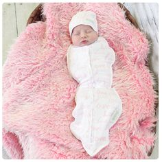 The Woombie is the safest, most natural way to swaddle your baby. Ok it looks a little tight but babies like that so maybe it would work.