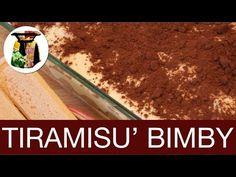 Tiramisu Bimby