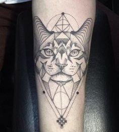 abstract line tattoo - Google Search