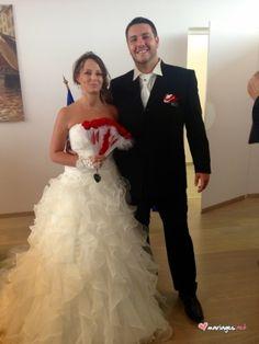 Le mariage de Martin et Aurélie à Toulon, Var - Mariages.net