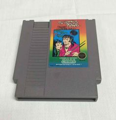 The Legend of Kage (Nintendo Entertainment System, 1987) NES Video Game Taito