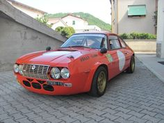 My Dream Car, Dream Cars, Classic Italian, Vintage Racing, Maserati, Fiat, Cars And Motorcycles, Touring, Race Cars