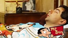 Mr Bean - Getting up late for the dentist Great for practice talking about reflexives AND emotions :)