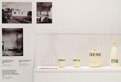 Creative Review - APFEL embrace Bauhaus for Barbican show