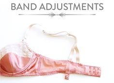 Great page for all kinds of band and frame adjustments for bra patterns. I've used it for a while, but pinning for easier access when I need to link other people to it.
