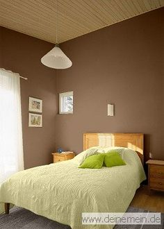 Farbkombination In Grün   Wandfarben In: Bamboo   Noisette   Sand    Vorschlag: Wohnzimmer | Farbkombinationen In Grün | Pinterest | Shopping