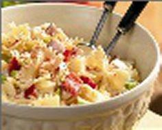 Diabetic Recipes - Diabetic Pasta Salad