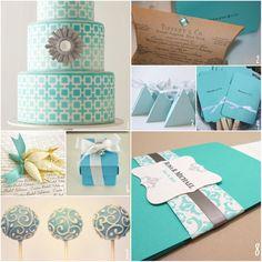 tiffany blue wedding | THIS WEEKS ETSY ADDICTION - Tiffany Blue - Munaluchi Bridal Magazine