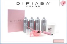 The DIFIABA CoverMax™ Formula combines ultrafine, ultrapure pigments  in a revolutionary hair coloring system  to deposit more color pigment than  ever before. CoverMax™ dramatically improves intensity and enhances color tonality & vibrancy resulting in exceptional gray coverage. GUARANTEED.   All while leaving hair soft and manageable.