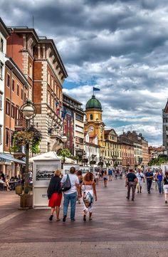 Rijeka - Croatia