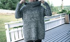 Strikking | carinekaurin | Side 2 Turtle Neck, Sweaters, Dresses, Fashion, Vestidos, Moda, Fashion Styles, Sweater, Dress