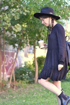 Welcome Fall By Isabelle. T www.trends-setters.com