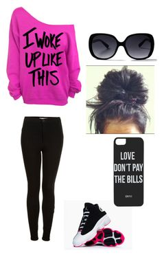 """""""Lazy"""" by inkalinslane ❤ liked on Polyvore"""
