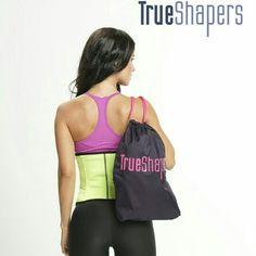 @trueshapers www.trueshapers.com