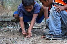 10 отличий гватемальских детей от русских