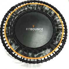 Fit Bounce Pro Fitness Trampolin Bestseller