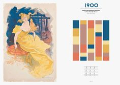 + 100 Years Of Color: Beautiful Images & Inspirational Palettes from a Century of Innovative Art, Illustration, & Design Hardcover – November 9, 2015