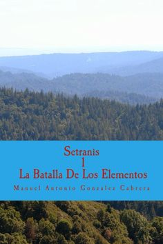 La Calavera Podcast: Recomendación literaria: La batalla de los elementos de Manuel Antonio Gonzalez Cabrera