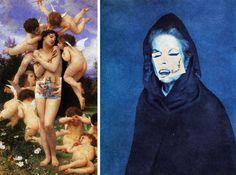 Scene. Seen. Sin. - Tribute to the Queen of Pop Album+Art: Madonna's...
